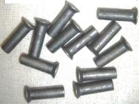 Troy Bilt 12 Rivet Set Part # 1768295 or # 1766761