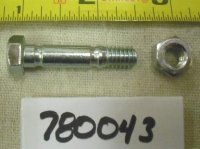 MTD Snow Blower Shear Pin Part# 710-0890