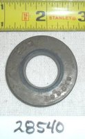 Tecumseh Oil Seal Part# 28540