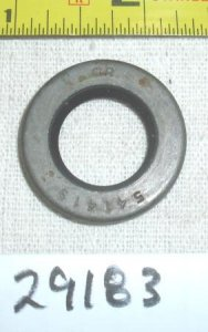Tecumseh Oil Seal Part# 29183