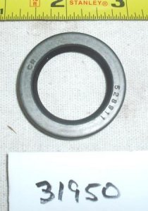 Tecumseh Oil Seal Part# 31950