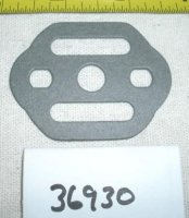 Tecumseh Oil Filter Flange Gasket Part# 36930