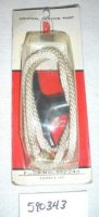 Tecumseh Starter Rope and Handle Part# 590343