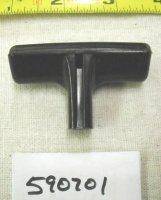 Tecumseh Starter Handle Part# 590701