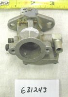 Tecumseh 2-Cycle Carburetor Part# 631243