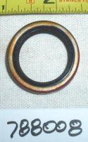 Tecumseh Oil Seal Part# 788008