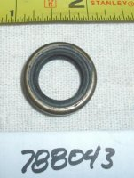 Tecumseh Oil Seal Part# 788043