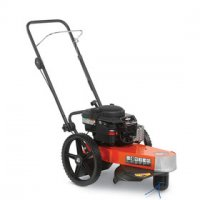 DR Trimmer Mower 6.25 Premier Manual Start