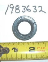 Troy Bilt Tiller Oil Seal Part# 1983632