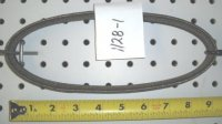 Troy Bilt Belt Part# 1128-1