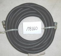Troy Bilt Sprayer Hose Part# 1981160