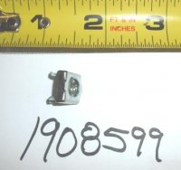 Troy Bilt Captured Nut Part# 1908599