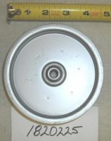 Troy Bilt Idler Pulley Part# 1820225