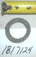 Troy Bilt Felt Washer Part# 1817124