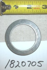 Troy Bilt Washer Part# 1820705