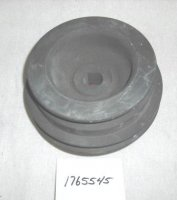 "Troy Bilt Double ""V"" Pulley Part# 1765545"