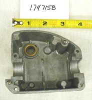 Troy Bilt Housing Assembly Part# 1747158