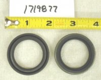 Troy Bilt Oil Seal Part# 1719877