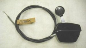 Troy Bilt Cable Part# 1758815