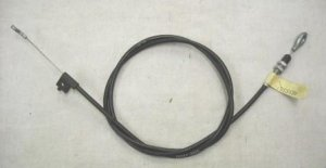 Troy Bilt Cable Part# 1755590