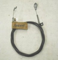 Troy Bilt Cable Part# 1746415