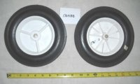 Troy Bilt Wheel Part# 1764188