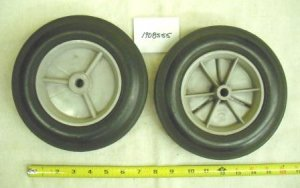 Troy Bilt Wheel Part# 1908555