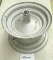 Troy Bilt Rim Part# 1813419