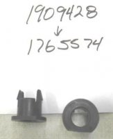 Troy Bilt Flange Bearing Part# 1909428