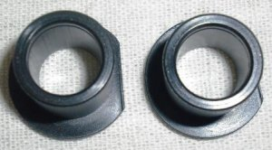 Self Propelled Mulching Mower Axle Bearings # 1768300