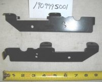 Troy Bilt Pushmower Drive Control Bracket Part# 1909995001