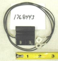 Troy Bilt Pushmower Saftey Switch Part# 1768443