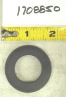 Troy Bilt Pushmower Rubber Washer Part# 1708850