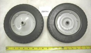 Troy Bilt Pushmower Drive Wheel Part# 1755994