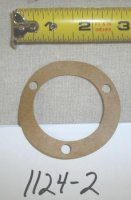 Troy Bilt Tiller Bearing Cover Gasket Part# 1124-2