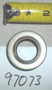 Troy Bilt Tiller Oil Seal Part# 97073 supersedes to #92104035