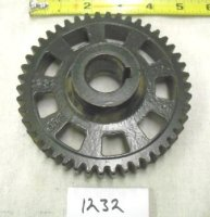 Troy Bilt Tiller Fast Wheel Gear Part # GW1232