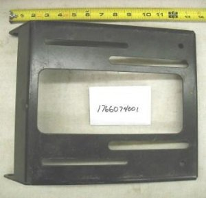 Troy Bilt Tractor Seat Support Part# 1766074001