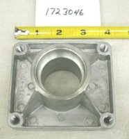 Troy Bilt Lawn Tractor Spindle Housing Part# 1723046