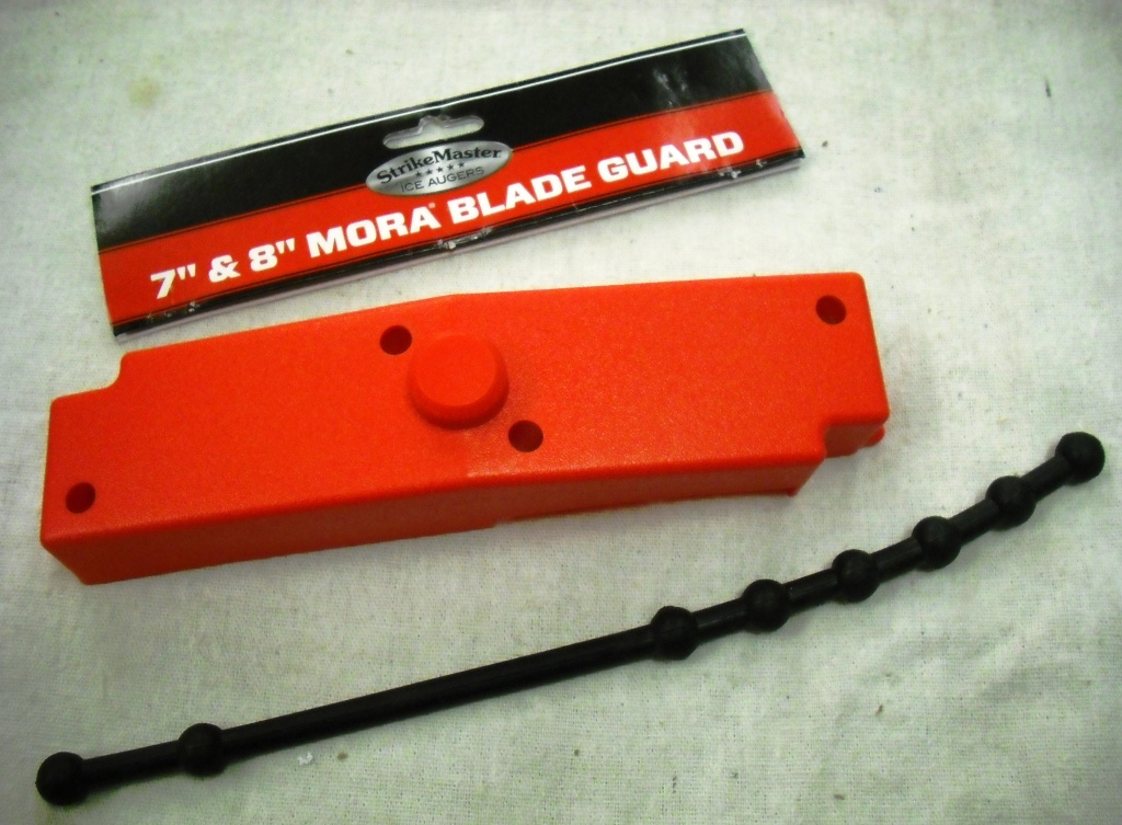 Strikemaster BG78 Mora 8 inch Blade Guard