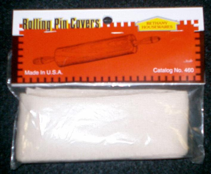 Bethany Heritage Rolling Pin Cover