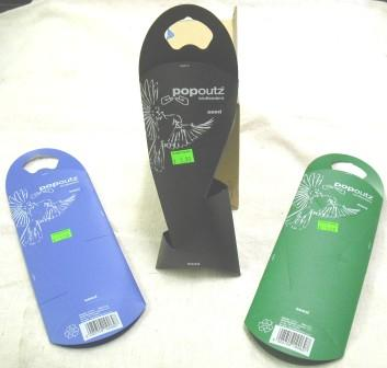 Popouts Bird Feeders