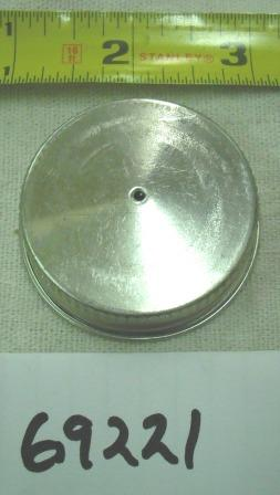 Briggs and Stratton Fuel Cap Part# 69221