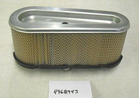 Briggs and Stratton Air Filter Part# 496894S - Click Image to Close