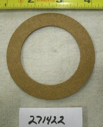 Briggs and Stratton Air Cleaner Gasket Part# 271422