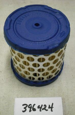 Briggs and Stratton Air Filter Part# 396424
