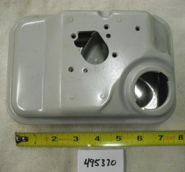Briggs and Stratton Fuel Tank Part# 495370