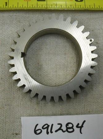 Briggs and Stratton Timing Gear Part# 691284