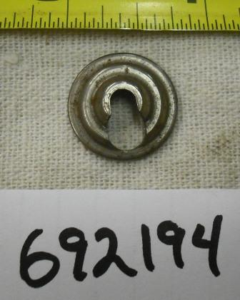Briggs and Stratton Valve Retainer Part# 692194