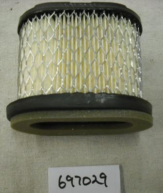 Briggs and Stratton Air Filter Part# 697029